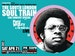 The South London Soul Train Live Special - Concert 1: Fred Wesley, Jazzheadchronic event picture