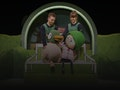 Sarah & Duck's Big Top Birthday (Touring) event picture