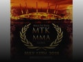 MTK Mixed Martial Arts event picture