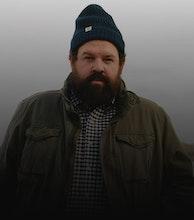 Donovan Woods artist photo