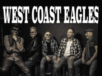West Coast Eagles picture