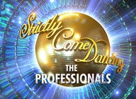 Strictly Come Dancing - The Professionals PRESALE tickets available now