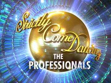 Strictly Come Dancing - The Professionals artist photo