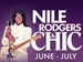 Chic featuring Nile Rodgers event picture