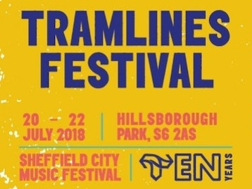 Tramlines 2018 picture