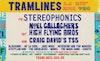 Flyer thumbnail for Tramlines 2018