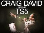 Craig David Presents TS5 artist photo
