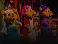 Goldilocks and the Three Bears event picture