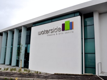 Waterside Theatre venue photo