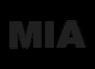 M.I.A. artist insignia