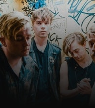 Otherkin artist photo