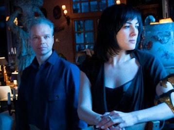 Damon & Naomi artist photo