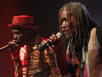 The Wailing Souls picture