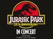 Jurassic Park In Concert, Czech National Symphony Orchestra event picture
