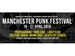 Manchester Punk Festival 2018 event picture