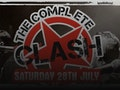 The Complete Clash, Punkbox event picture
