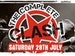 The Complete Clash, Punkbox event picture
