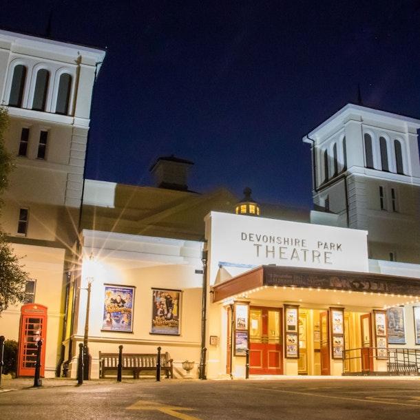 Devonshire Park Theatre Events