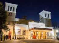 Devonshire Park Theatre artist photo