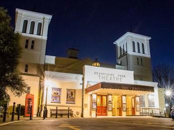 Devonshire Park Theatre venue photo