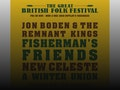 The Great British Folk Festival event picture