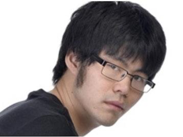 Ken Cheng artist photo