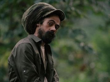 Damian Marley artist photo