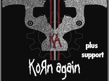 Korn Again picture