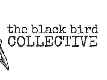 The Black Bird Collective artist photo