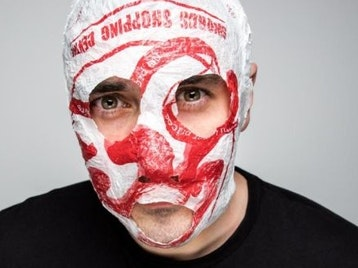 Blindboy Podcast Show: Blindboy picture