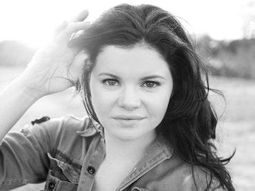 Rebecca Loebe, Findlay Napier picture