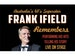 Frank Ifield Remembers event picture