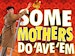 Some Mothers Do 'Ave 'Em (Touring), Joe Pasquale, Sarah Earnshaw event picture