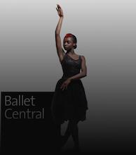 Ballet Central artist photo