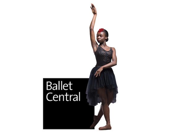 Ballet Central Tour 2021