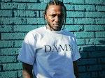 Kendrick Lamar artist photo