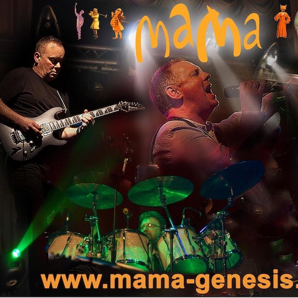 Mama: An Evening of Genesis