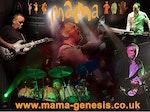 Mama: An Evening of Genesis artist photo
