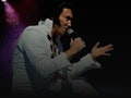 On Tour With Elvis event picture