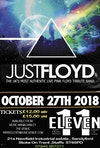 Flyer thumbnail for Just Floyd