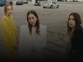 Sister Sister Sister Tour: Haim event picture