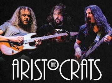 The Aristocrats artist photo
