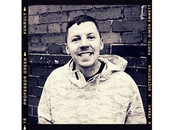 Professor Green picture