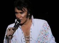 On Tour With Elvis artist photo
