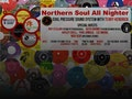 Northern Soul All Nighter: Terry Hendrick, Roy St. Clair, Keith Barnes event picture