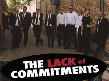 The Lack Of Commitments picture