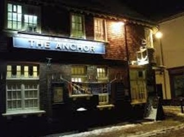The Anchor venue photo