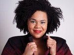 Desiree Burch artist photo