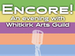Encore! An Evening With: Whitkirk Arts Guild event picture