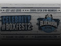 Celebrity Boxfest 2 event picture